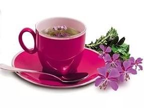 Кружка Иван чая