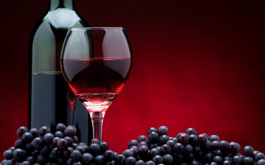 Какое вино можно пить при анемии