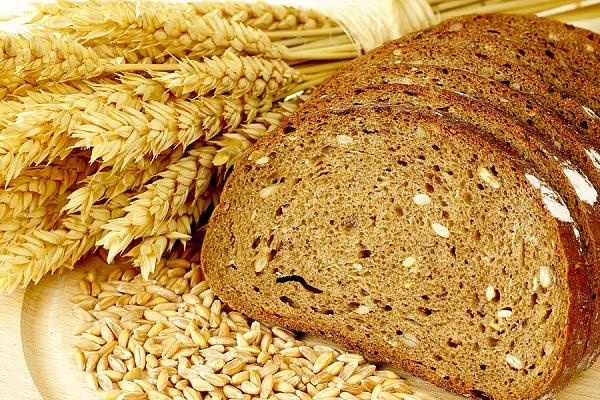Фото полезного хлеба