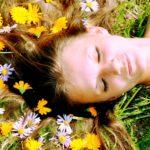 Природный уход за волосами — лосьон, маска, масла и краска