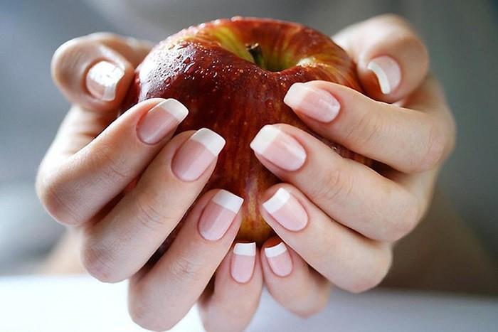 Здоровые ногти