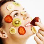 Продукты и витамины полезные для кожи лица
