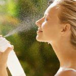 Для чего нужна термальная вода для лица и как ею пользоваться