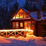 Подготовка дачного участка к зиме — всё ли вы правильно сделали?