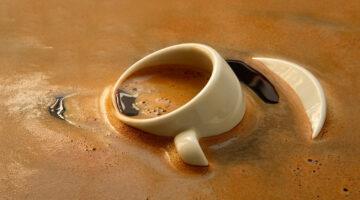 Замена кофе