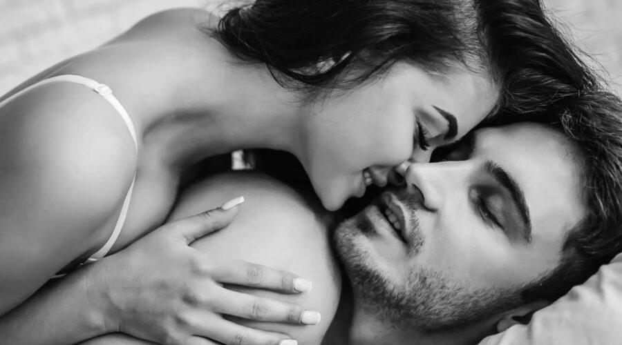 Ушла страсть и желание из отношений